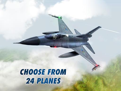 Take Off Flight Simulator 1.0.42 screenshots 20