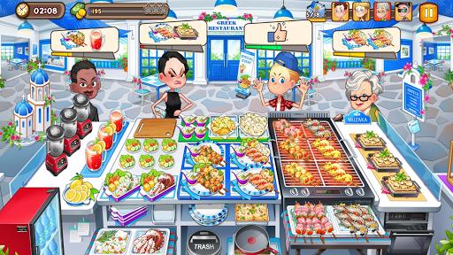 Cooking Adventureu2122 with Korea Grandma  screenshots 8