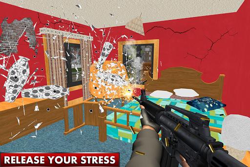 Destroy City Interior Smasher  screenshots 16