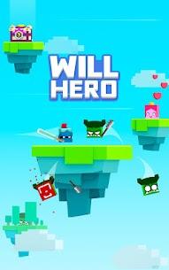 Will Hero MOD APK v3.0.0 (Free Purchase) 11