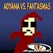 Aoyama Vs Fantasmas