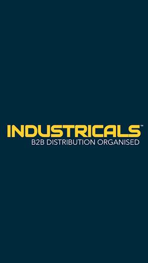 industricals retailers app screenshot 1