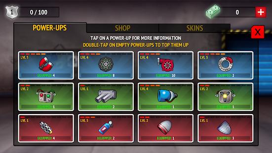 Renegade Racing 1.1.1 Screenshots 4