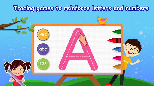 Preschool Learning Games for Kids & Toddlers 6.0.9.1 screenshots 5