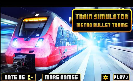 Indian Metro Train Simulator 1.15 screenshots 2