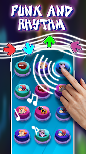 Soundboard for Friday Funkin Music APK For Android 1