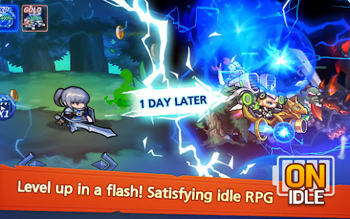 Raid the Dungeon : Idle RPG Heroes AFK games Unlimited Money