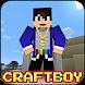 CraftBoy