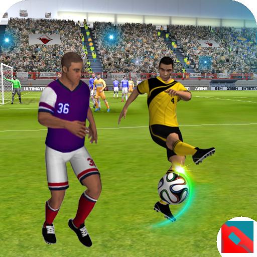 Baixar Play Real Soccer 2017 para Android