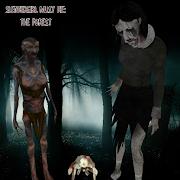 Slendergirl Must Die: The Forest