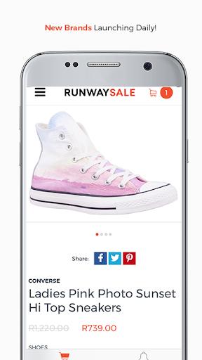 RunwaySale modavailable screenshots 3
