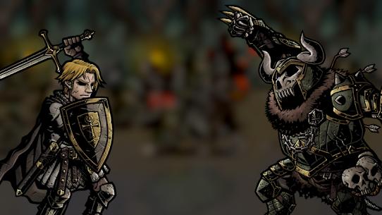 King's Blood Mod Apk: The Defense (Unlimited Bloodstones) 5