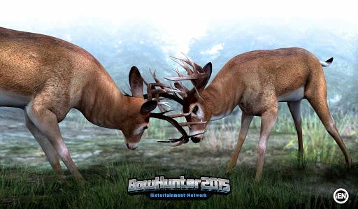 Bow Hunter 2015 V4.7/New!  screenshots 1