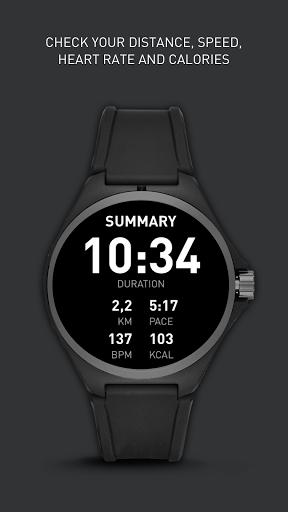 PUMATRAC Home Workouts, Training, Running, Fitness 4.16.1 Screenshots 10