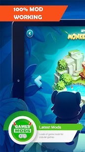 GameMODS | Only the Best Mods Apk Download New 2021 1