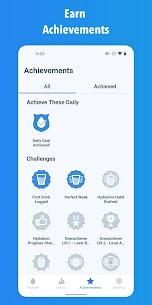 WaterMinder – Water Tracker and Drink Reminder App 3