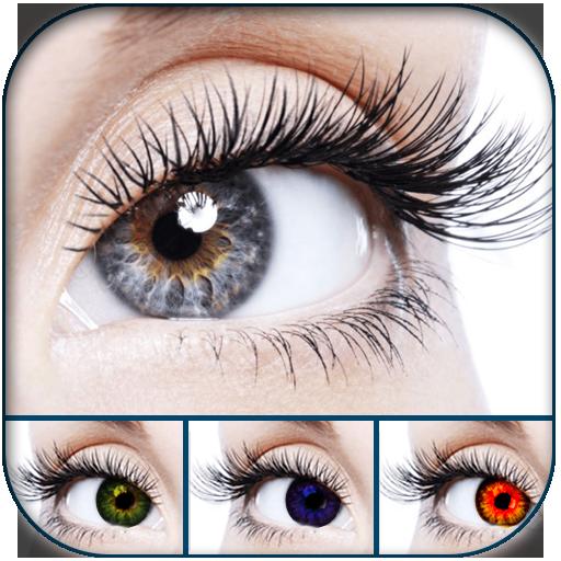 Change Eye Color