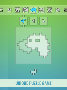 ShapeOminoes Screenshot