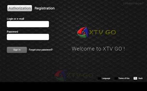 XTV GO 6.0.1786 APK Mod [Unlimited] 2