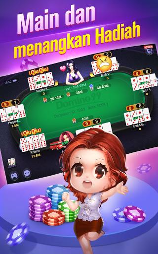 Poker Pulsa-Texas Poker Online (Free) apkdebit screenshots 6