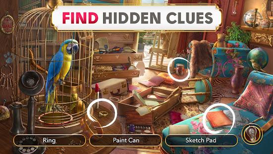 June's Journey: Hidden Objects  screenshots 1