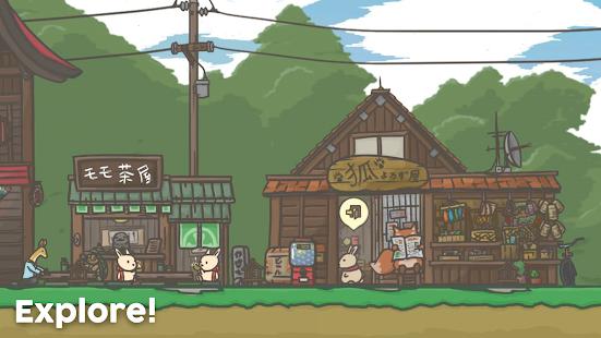 Tsuki Adventure 1.22.4 screenshots 1