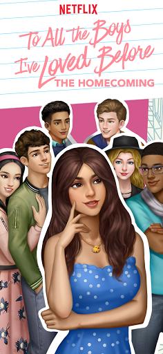Spotlight: Choose Your Story, Romance & Outcome 1.4.5 screenshots 1