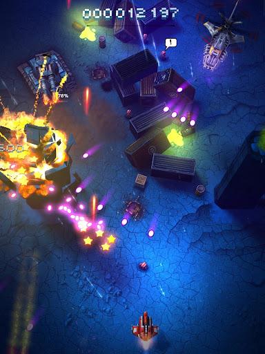 Sky Force Reloaded  screenshots 9