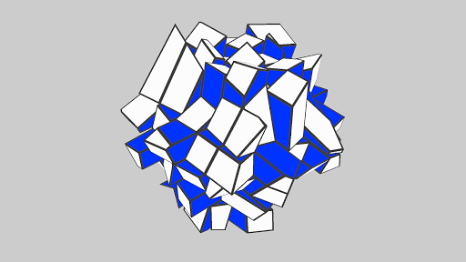 VISTALGYu00ae Cubes  screenshots 9