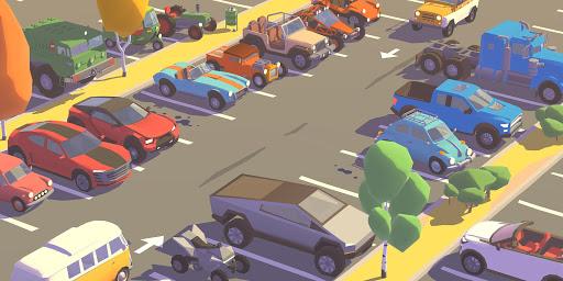 Hillside Drive u2013 Hill Climb Apkfinish screenshots 2