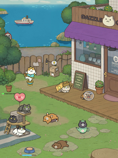 Fantastic Cats 0210 screenshots 15
