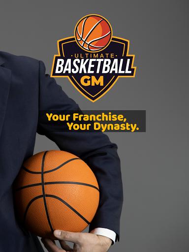 Ultimate Basketball General Manager - Sport Sim 1.2.1 screenshots 4