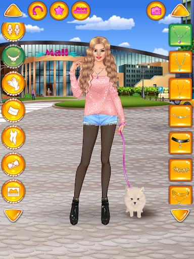 Rich Girl Crazy Shopping - Fashion Game  Screenshots 13