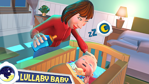 Virtual Mother Game: Family Mom Simulator  screenshots 5