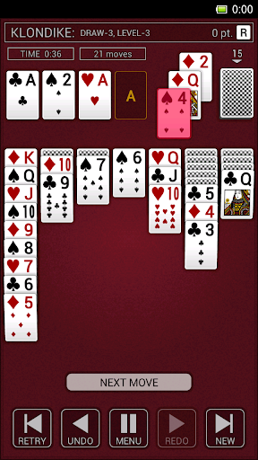 SolitaireR(Stalemate judgment) For PC Windows (7, 8, 10, 10X) & Mac Computer Image Number- 7