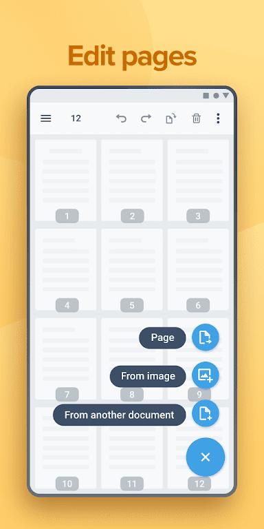 Xodo PDF Reader & Editor poster 4