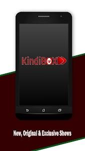 KindiBOX 1.3.1