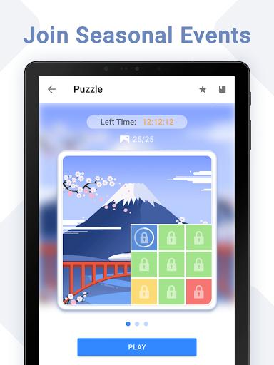 Killer Sudoku - Free Sudoku Puzzles+ 1.3.0 screenshots 10