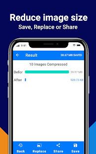Image Compressor - Reduce Image Size