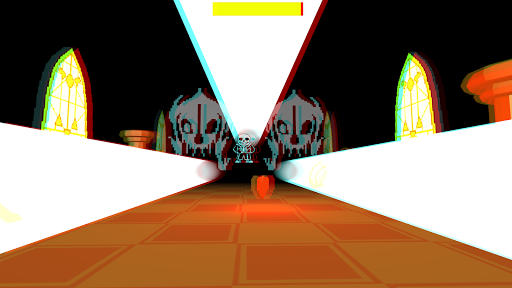 Bad Time 3D  screenshots 1