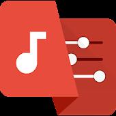 icono Timbre: Cut, Join, Convert mp3, mp4