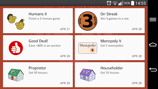 Europoly 1.2.4 Screenshots 7