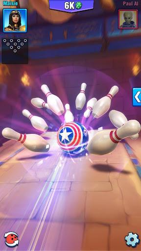 Bowling Crew u2014 3D bowling game 1.20.1 screenshots 2