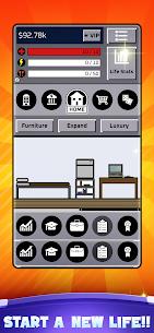 Life Simulator: Best Life 0.8.14 1
