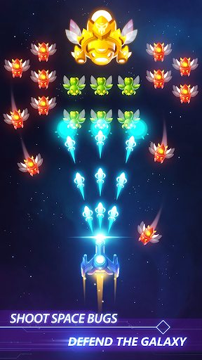 Space Attack - Galaxy Shooter 2.0.11 screenshots 14