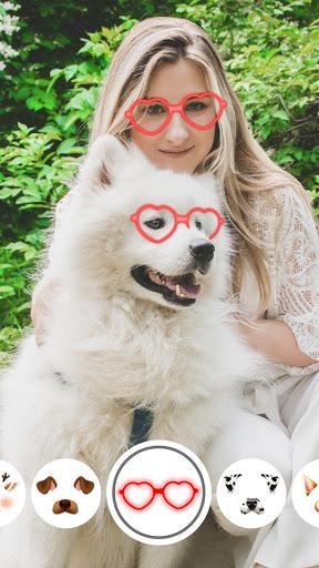 Face Live Camera: Photo Filters, Emojis, Stickers  Screenshots 4