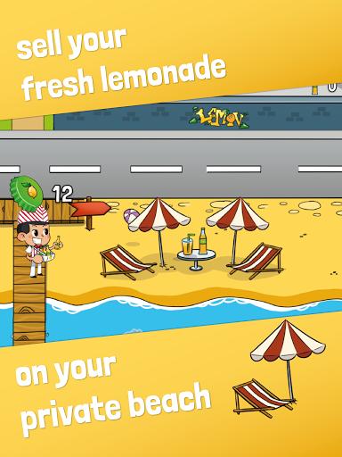 Idle Lemonade Tycoon - Manage your Idle Empire  screenshots 6