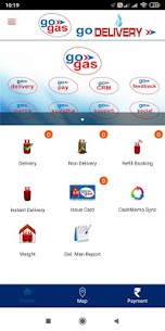 GoDelivery 1.4 APK with Mod + Data 1
