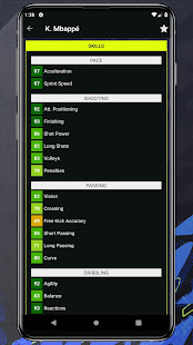 Image For Player Potentials 22 Versi 1.0.0 3