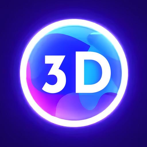 视差 3D 动态壁纸 – 最佳 4K 和高清壁纸